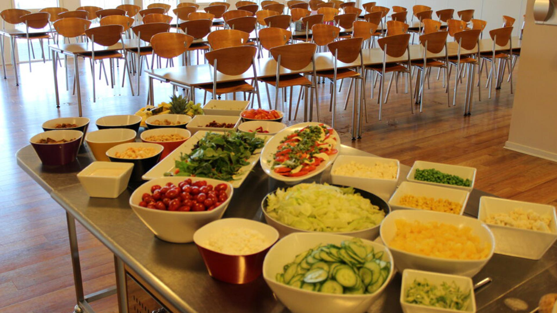 matchmaking frokost